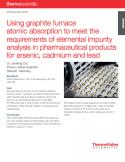 AG asset - Graphite furnace