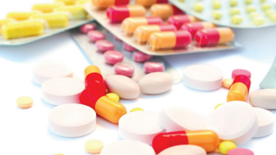 analysis of pharma products - featured