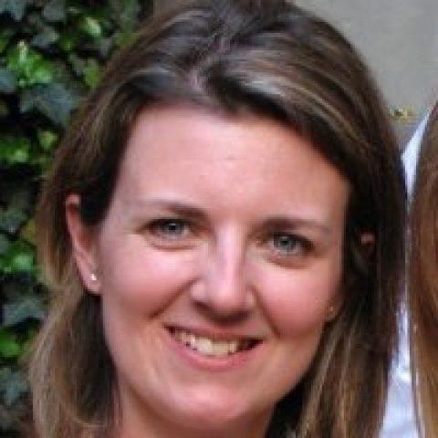Dr. Sarah Robinson