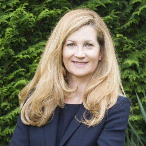 Dr. Sandra Rontree