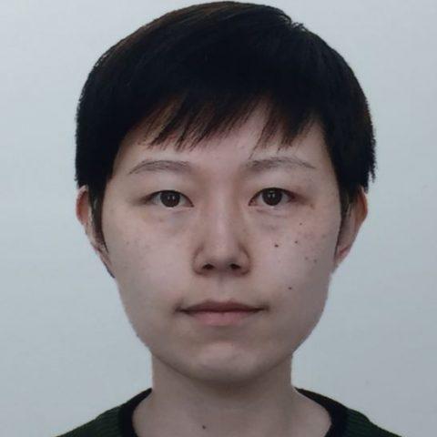 Dr. Xin Zheng