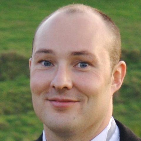 Dr. Mike Oliver