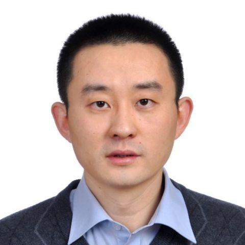 Dr. Qilei Guo