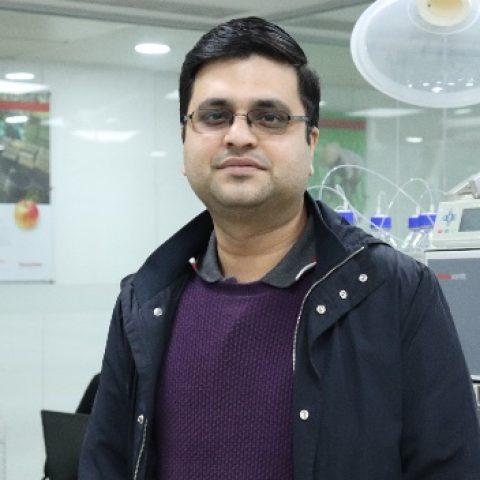 Ramiz M.R. Azad