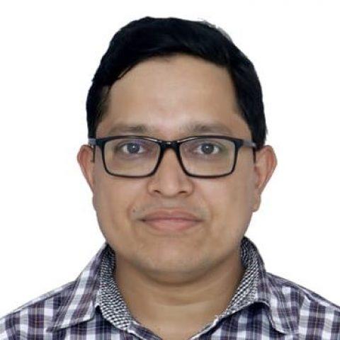 Subodh Kumar Budakoti