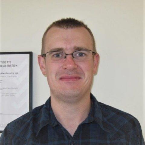 Dr. Phil Widdowson