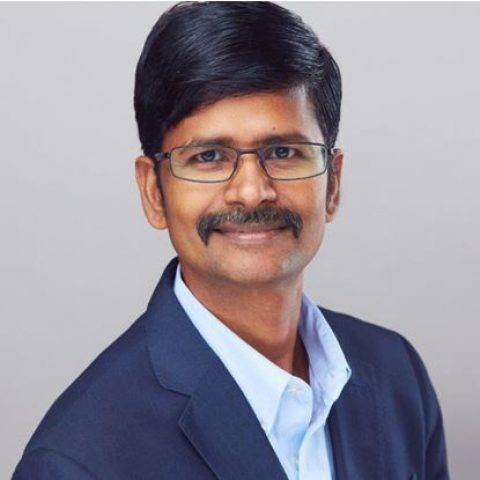Dr. Hari Narayanan