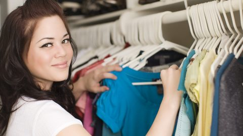 woman_lookingtherough_closet