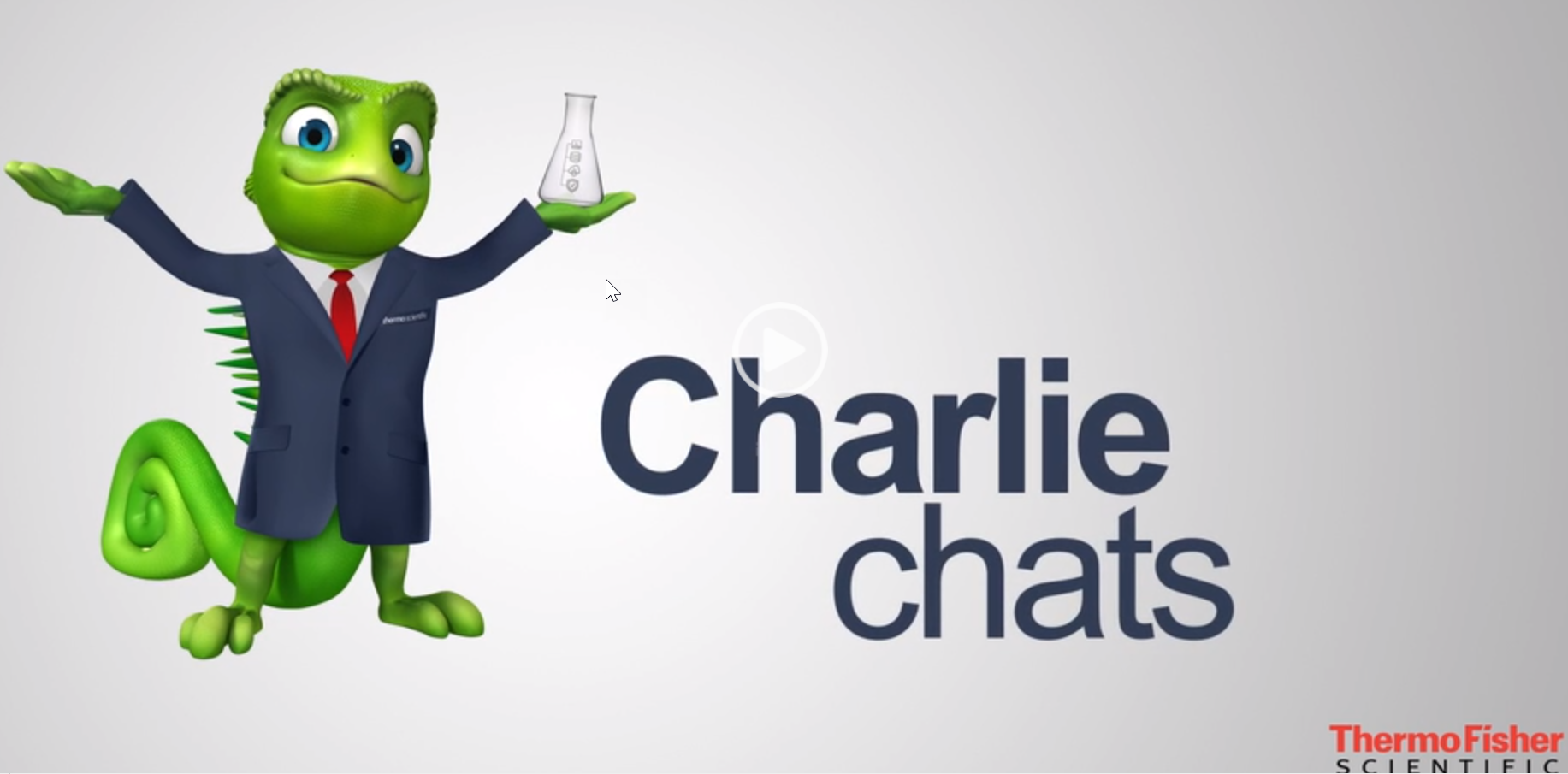 Charlie Chats: Episode One – Introducing Chromeleon 7.3 CDS With Matt Hazelwood and Darren Barrington-Light