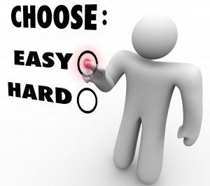 easy-hard