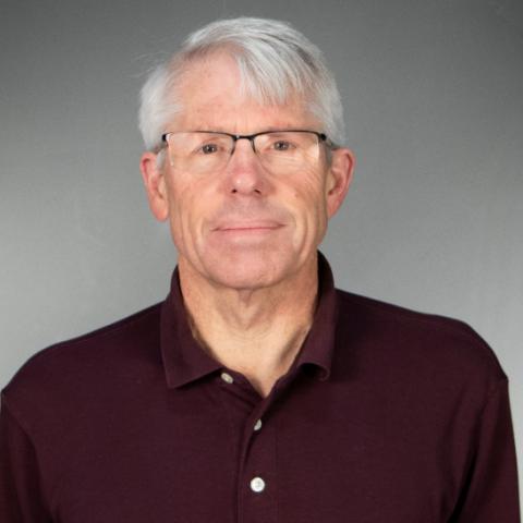Dr. Jeff Rohrer