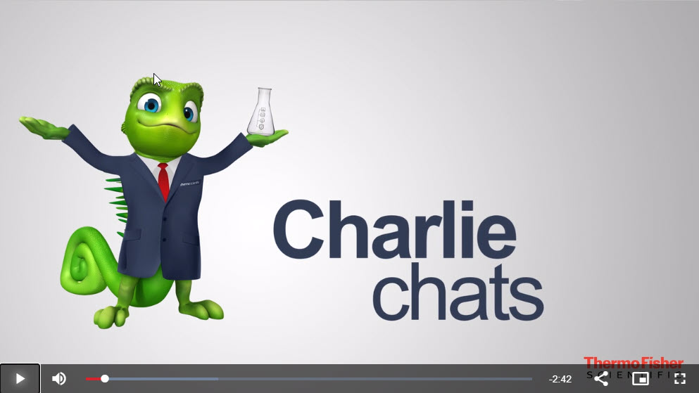 Charlie Chats: Episode Three – Chromeleon CDS Around the World With Jennifer Christianson and Colleagues