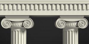 two_pilars