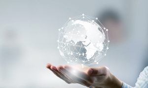 digital-globe