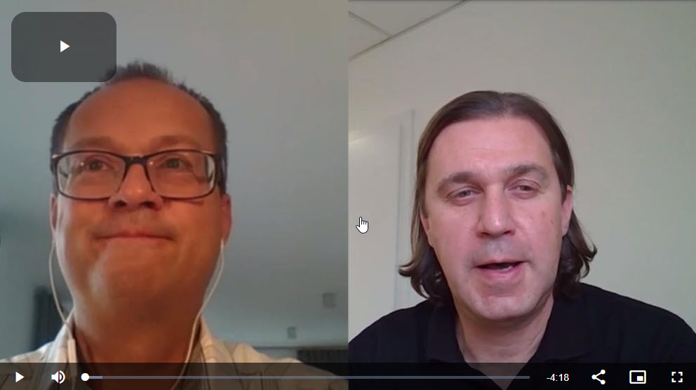 Charlie Chats Episode Eight: Why & How Pharma Companies Ensure Business Continuity With CDS Software