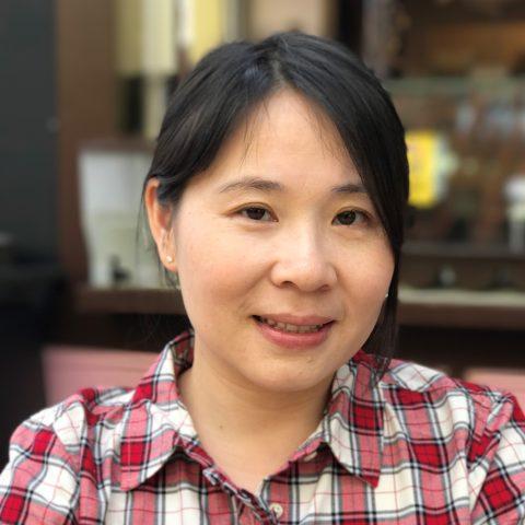Jingli Hu