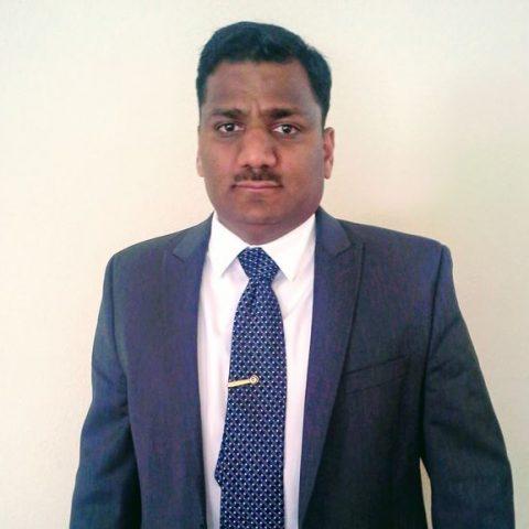 Dr. Sachin Patil